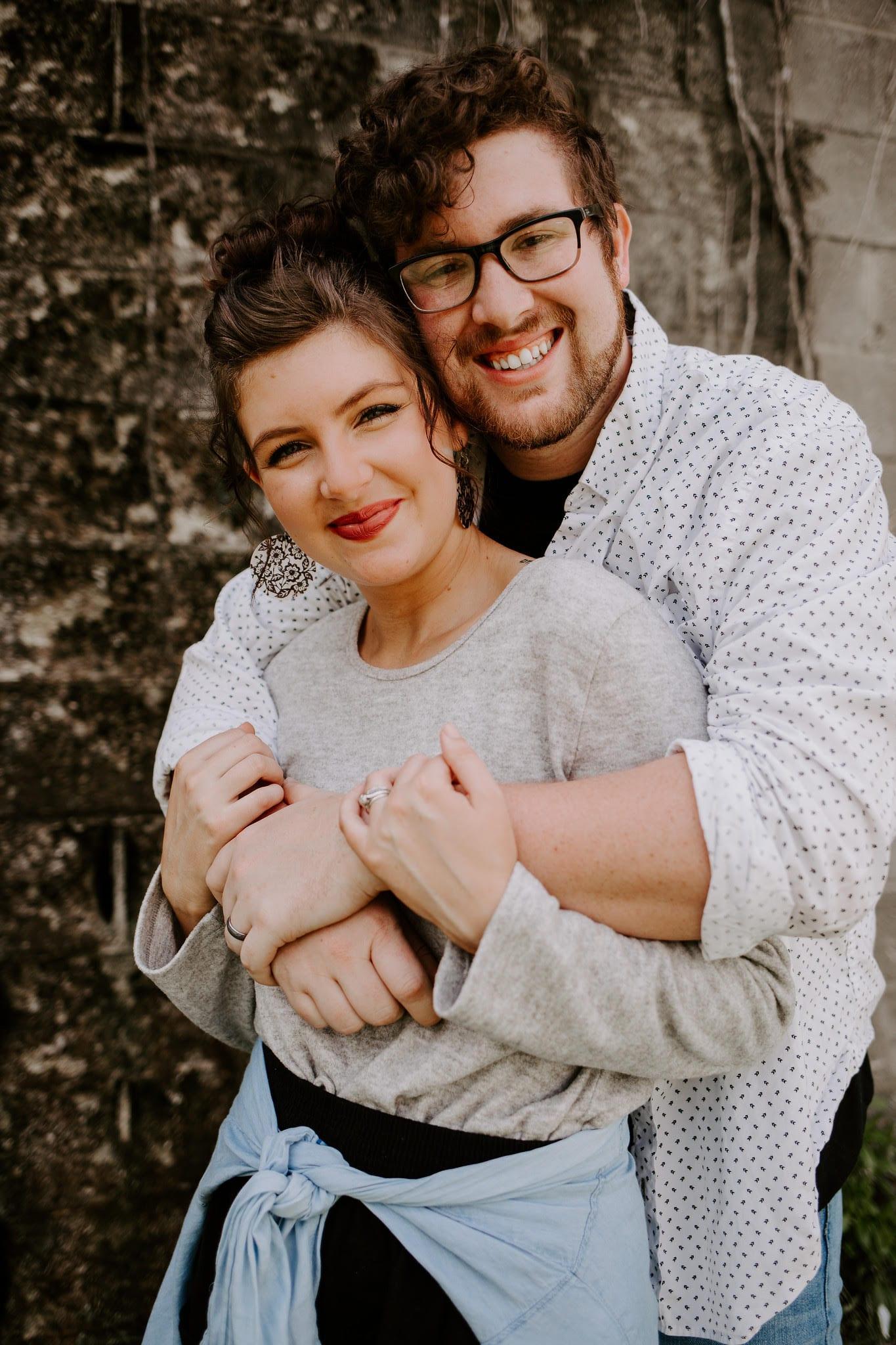 Ethan & Emily